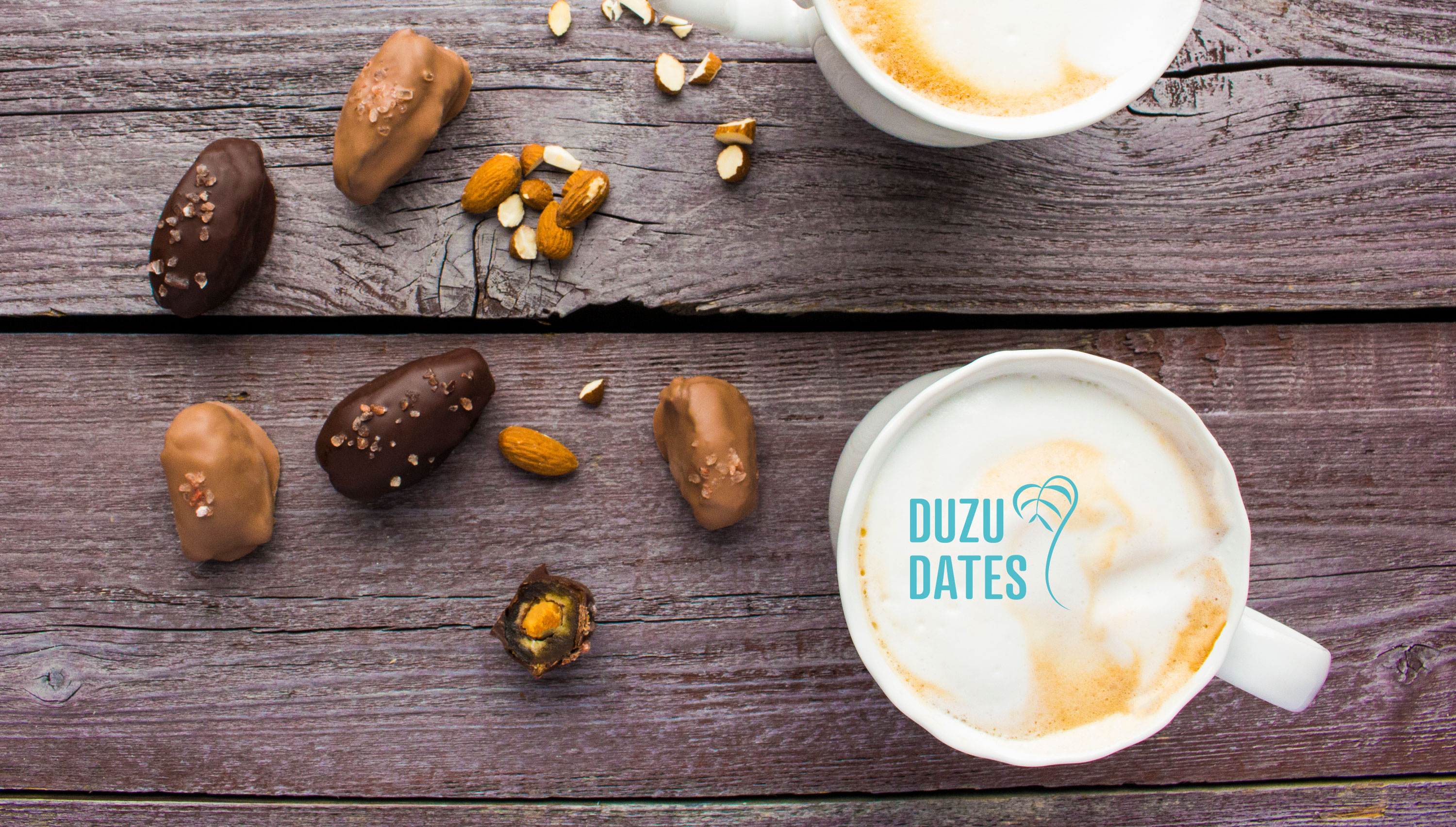 Dates and Coffee