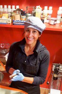 Lorena Prakash, Owner, Duzu Dates